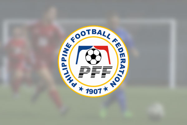Philippine Football Federation (PFF)