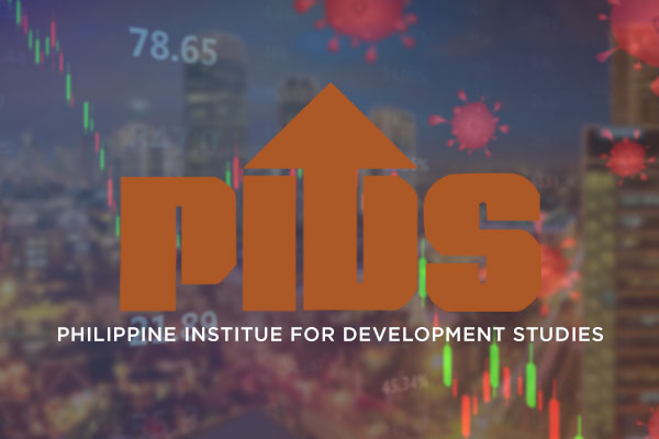 Philippine Institute for Development Studies (PIDS) / Rainier Eubra