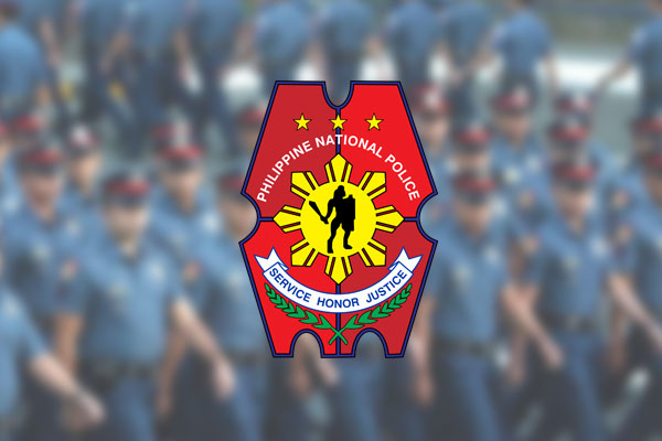 Philippine National Police / Rainier Eubra