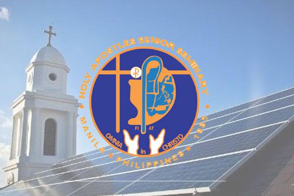 Holy Apostles Senior Seminary