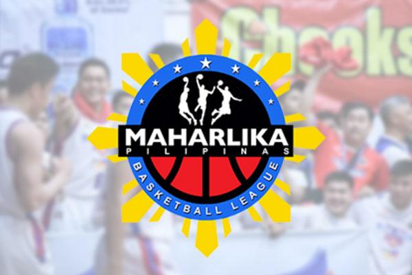 Maharlika Pilipinas Basketball League (MPBL)