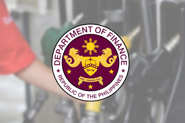 Department of Finance (DOF)