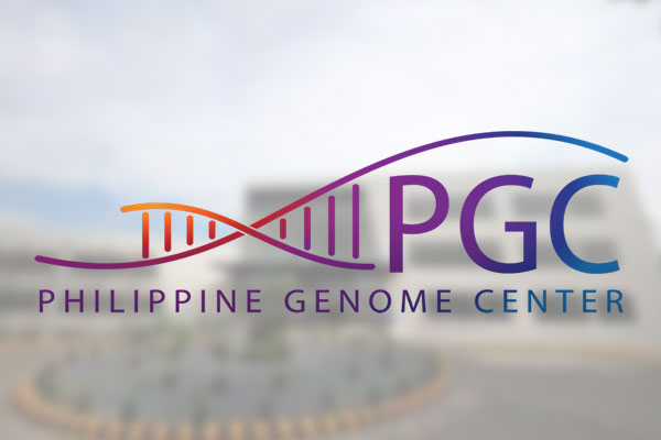 Philippine Genome Center (PGC)