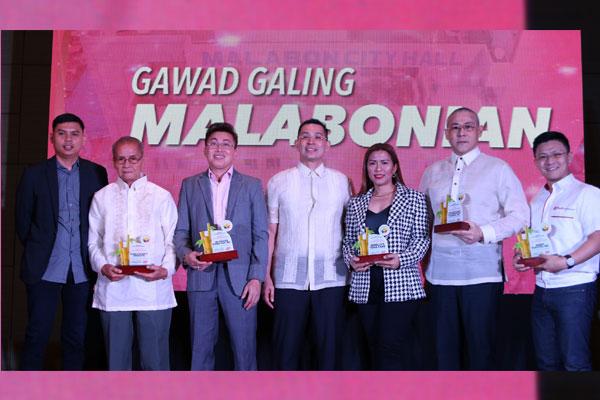 Malabon 4th Business Forum