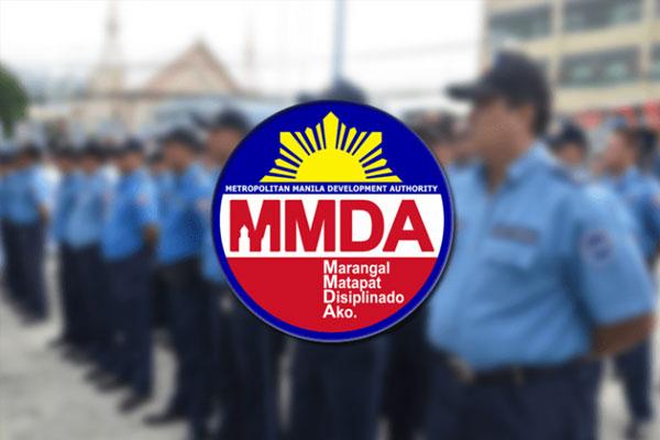 MMDA Officers