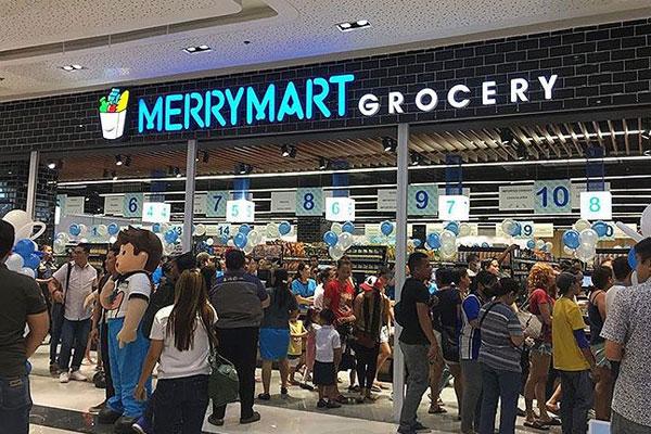 Merrymart Grocery / Facebook