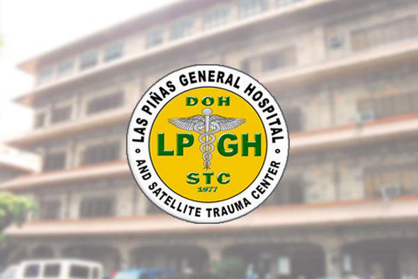 Las Piñas General Hospital and Satellite Trauma Center (LPGHSTC)