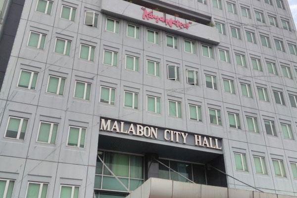 Malabon bags award for peace, order