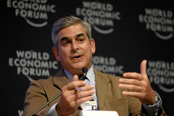 Jaime Augusto Zobel de Ayala / Wikipedia