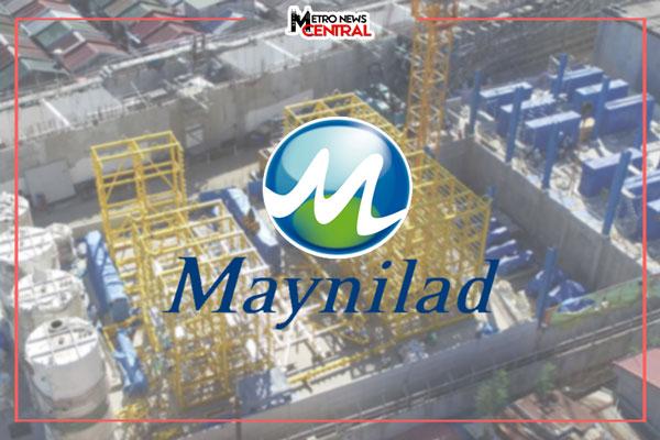 Maynilad inaugurates new water treatment plant