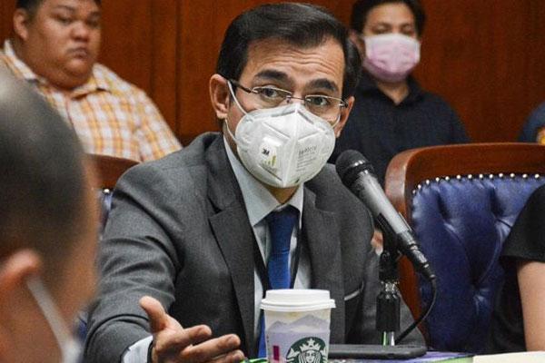 Manila Mayor Francisco Isko Moreno Domagoso / Manila PIO