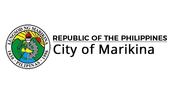 City of Marikina Seal