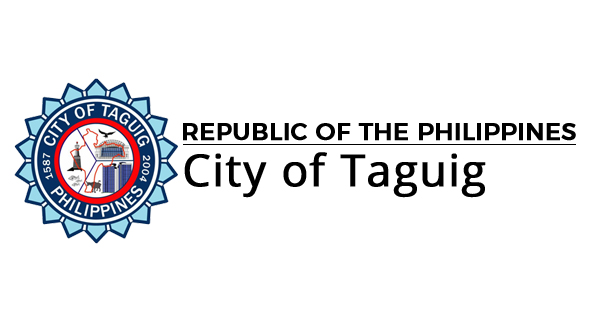City of Taguig Seal