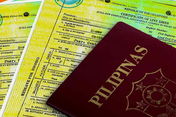 Birth Certificate requirement for passport renewal