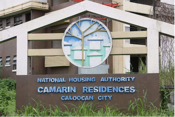 Camarin Residences / Mayor Osca Malapitan Facebook Page
