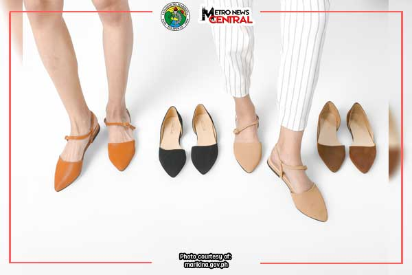 Online Marketplace for Marikina-made Shoes Launched