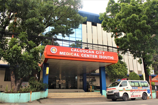 Caloocan City Medical Center-South
