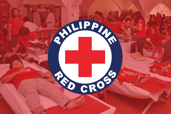 Philippine Red Cross (PRC)