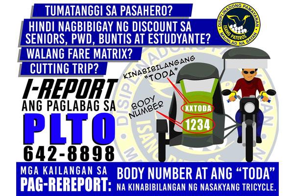 Photo Courtesy Philippine Information Agency