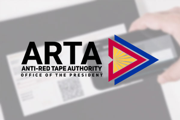Anti-Red Tape Authority (ARTA)