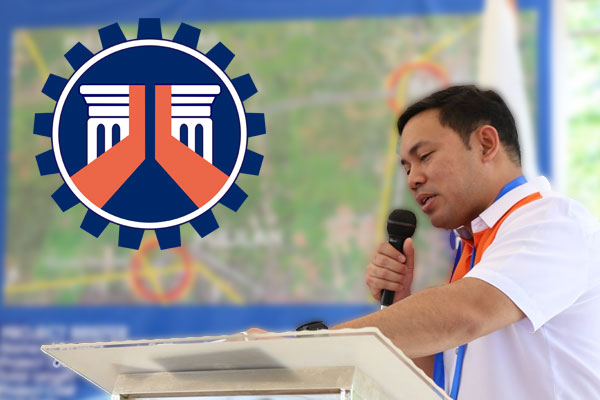Public Works Secretary Mark Villar