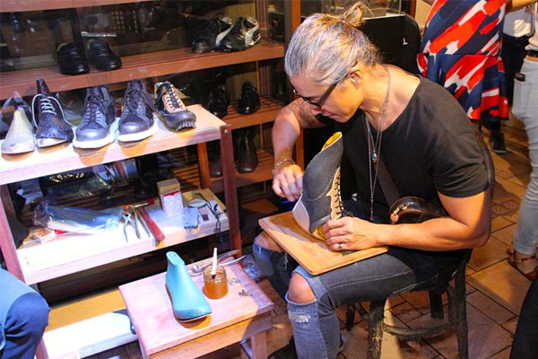 marikina shoemaking