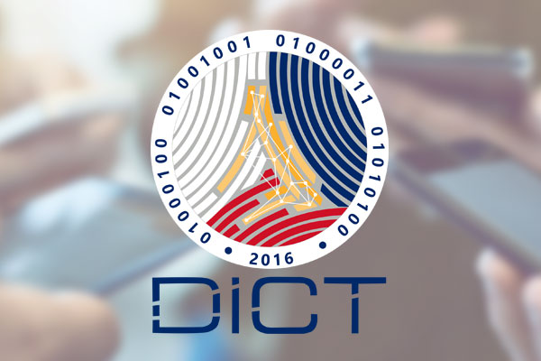 Department of Information and Communications Technology (DICT)