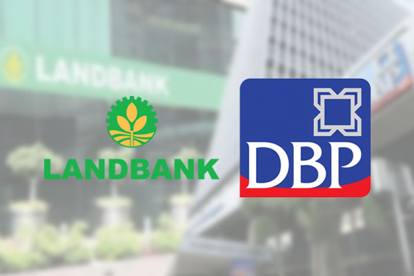 Land Bank of the Philippines (Landbank) and Development Bank of the Philippines (DBP)