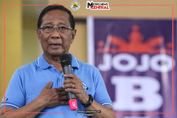 Former VP Binay eyes free skills training for Makati residents