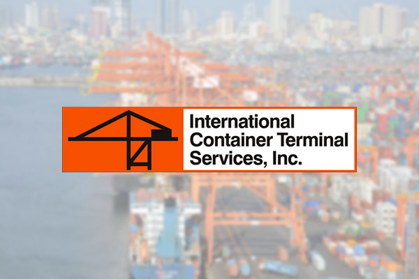 International Container Terminal Services Inc. (ICTSI)