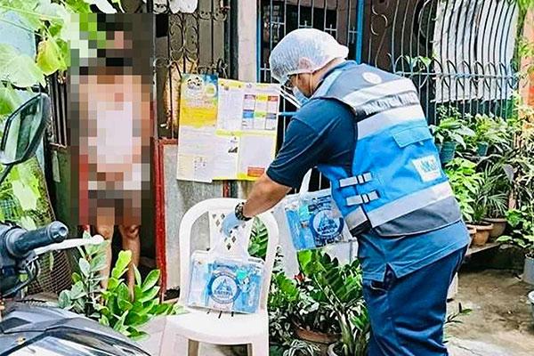 Photo Courtesy of Makati PIO