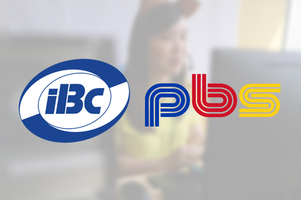 Intercontinental Broadcasting Corporation (IBC-13) and the Philippine Broadcasting Service (PBS)