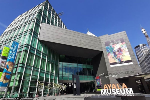 Ayala Museum to close down in June for year-long renovations