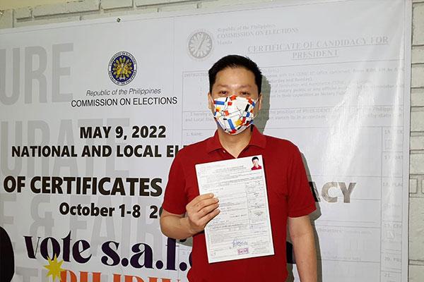 Photo Courtesy of Valenzuela City Mayor Rex Gatchalian
