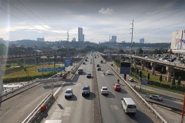 Marcos Hi-way Bridge