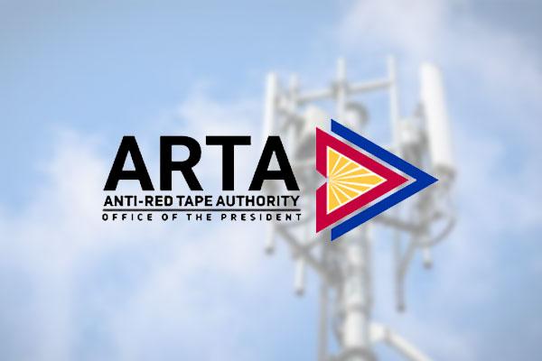 Anti-Red Tape Authority (ARTA)