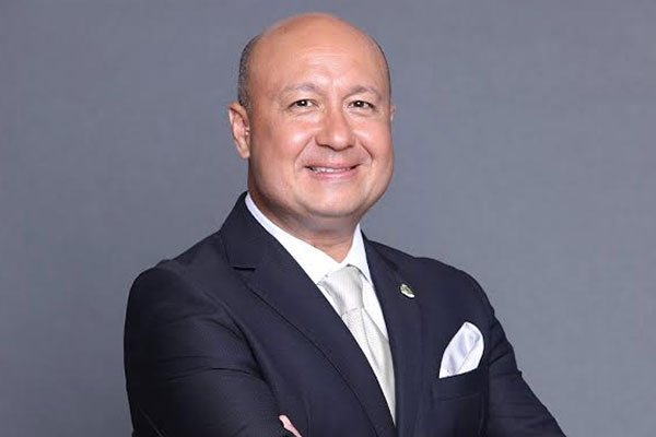 President and CEO of Cebuana Lhuillier Jean Henri Lhuillier
