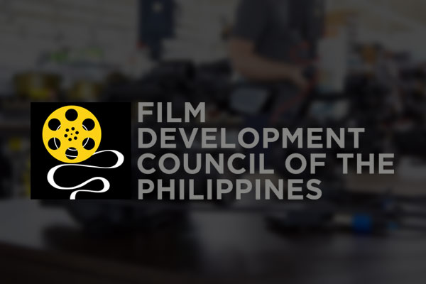 Film Development Council of the Philippines (FDCP)