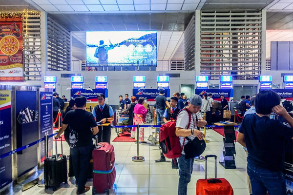 Philippine Airlines / thepointsguy.com