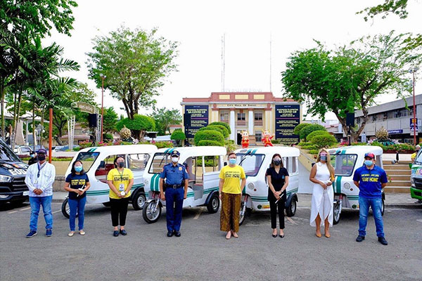 Photo Courtesy of Davao PIO