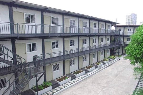My Rainboy Place Dormitory / Facebook / Wilson Lee Flores