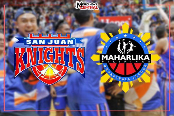 San Juan Knights bag MPBL Datu Cup title