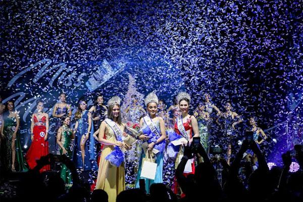 Miss Makati 2019 Coronation Night