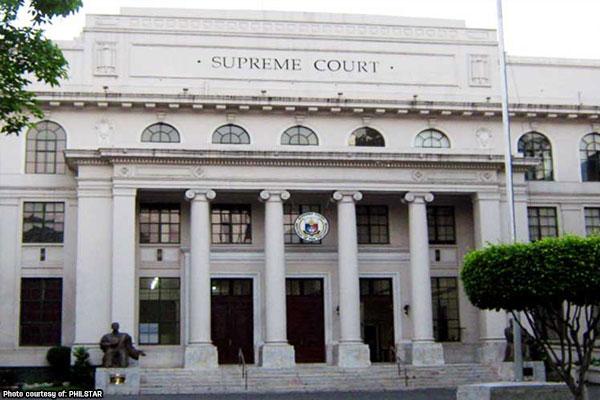 Supreme Court  / Wikipedia