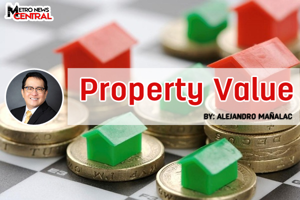 The strongest influence in property values
