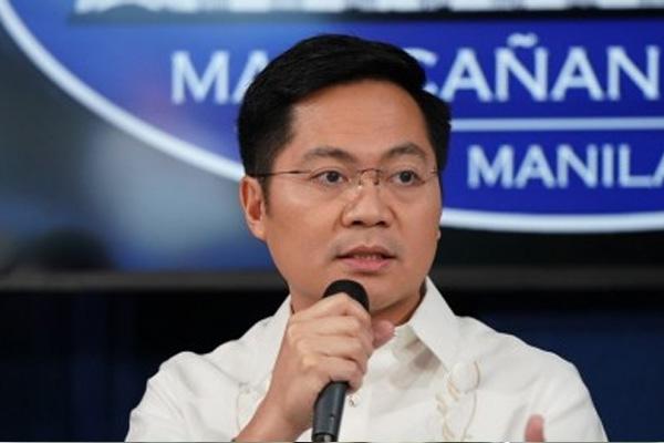 Cabinet Secretary Karlo Nograles