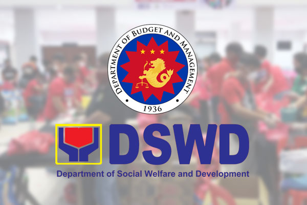 Department of Budget and Management (DBM) and Department of Social Welfare and Development (DSWD)
