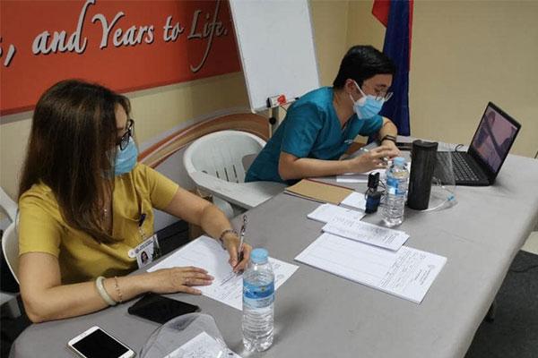 Photo Courtesy of Caloocan PIO