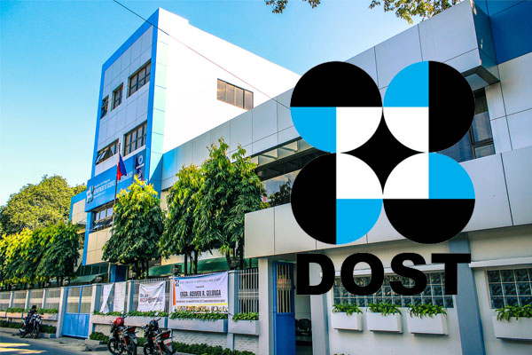 Department of Science and Technology (DOST)