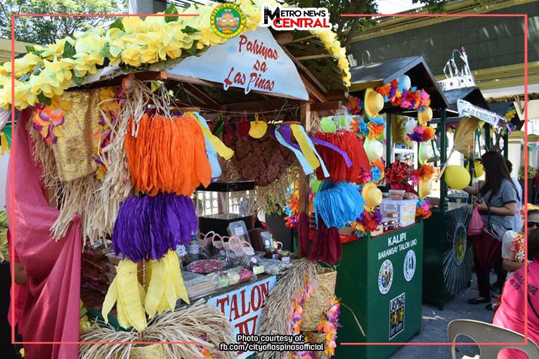 Las Piñas women%u2019s group marks Women%u2019s Month with livelihood fair